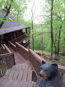 Bear-Lodge-Front-Royal-Walkway