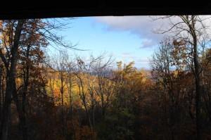 Bear Lodge View
